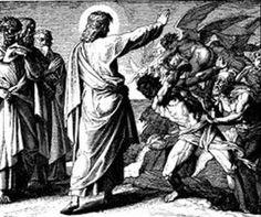 Πνευματικοί Λόγοι: Τι είναι οι εξορκισμοί