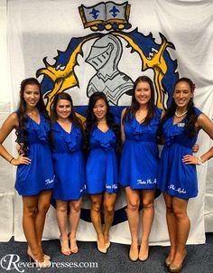 Theta Phi Alpha: Video Contest Winners!  i must have this dress!!!!