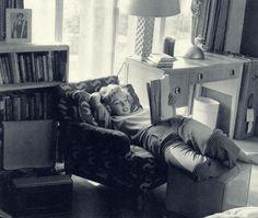 Marilyn Monroe, circa 1953.