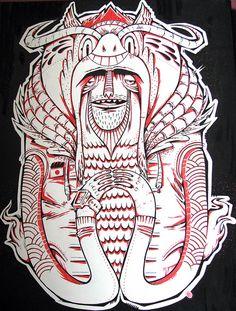 Voodoo by Tony Riff, via Flickr