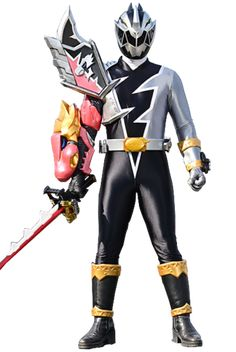 Bamba (Ryusoulger) | RangerWiki | FANDOM powered by Wikia