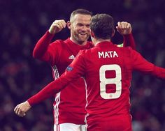 Rooney-Mata