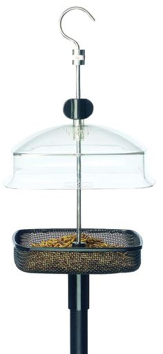 Mealworm Platform Bird Feeder