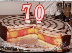Jablečný skvost ze 4 surovin, který rozvoní dům za půl hodinu | NejRecept.cz Home Recipes, Food Cakes, Food Art, Nutella, Baked Goods, Food To Make, Sweet Tooth, Cheesecake, Food And Drink
