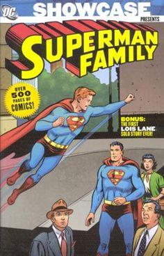 Superman Family 1