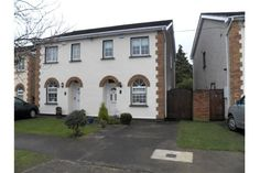 Semi-detached - For Sale - Celbridge, Kildare - Semi Detached, Lorraine, Business Travel, Property For Sale, Real Estate, Houses, Vacation, Mansions, House Styles