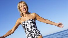 Bathing Suits for Older Women