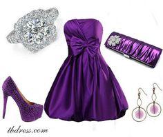 Purple ppl