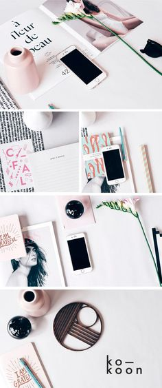 Looking for beautiful pictures to add to your content?? — 29 STYLED STOCK PHOTOGRAPHS Flat Lays for bloggers, solopreneurs, creative entrepreneurs!