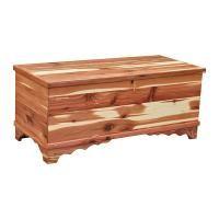 Cedar Hope Chest | Hope Chests | Barn Furniture