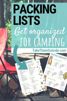 Simplify your family camping – want the lazy-mom camping checklist? Make family camping a little easier by grabbing these printable camping packing lists. Read how to organize your camping supplies and just pack the essentials for camping. Jeep Camping, Camping Hacks, Winter Camping Gear, Camping Diy, Camping Packing, Camping Supplies, Camping Checklist, Camping Activities, Camping World