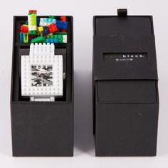 Your Nanoblocktime Military kit. http://tribeatwork.com/en/nanoblock/