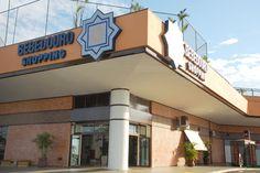 Bebedouro Shopping - Bebedouro (SP)