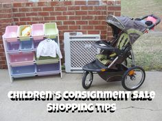 kids consignment sale shopping tips.jpg 1024x768 Children's Consignment Sale Shopping Tips Part 2