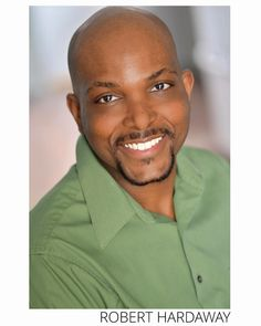 "obert ""GentlemanSoul"" Hardaway is not only a professional actor, but he is also a writer, director, poet, dancer, and motivational speaker.  He holds a Master of Fine Arts degree in acting from California State University, Fullerton and a Bachelor of Arts in theater from Illinois State University"