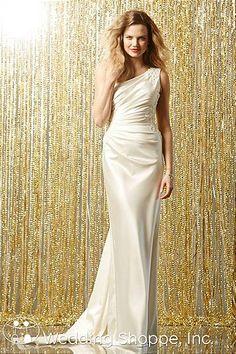 Wtoo Bridal Gown Leda / 11204