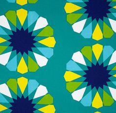 Azure Throw Pillow  Richloom Solarium Cosmos by Landofpillows, $15.99