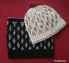 f10b608d773 Ravelry  Transenna pattern от Dejana Knezevic Slouchy Hat