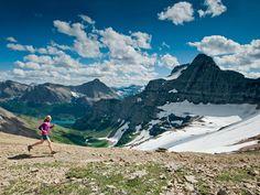 Rave Run: Glacier National Park http://www.runnersworld.com/where-to-run/rave-run-glacier-national-park