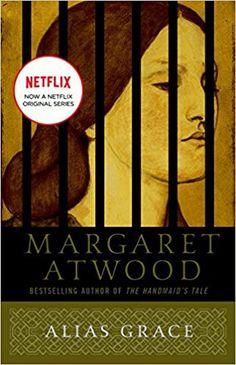 Amazon.com: Alias Grace: A Novel (9780385490443): Margaret Atwood: Books