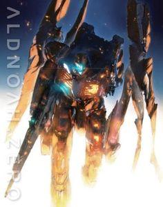 6 Anime like Aldnoah.Zero [Recommendations]