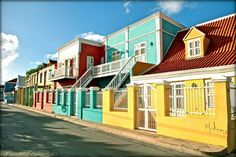 Pietermaai http://fractionsoftheworld.com/2014/12/03/10-things-i-learned-about-curacao/