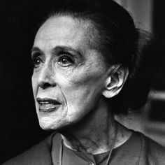 """""""Modern dance isn't anything except one thing in my mind: the freedom of women in America.""""  – Martha Graham"""