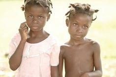 Haiti. 2010.