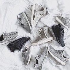 Yeezy 350 Boost Low Grey Shoes Men Women PrimeKnit Casual shoes Breathable Mesh Shoes 350 size 40-44 : http://www.dhgate.com/product/yeezy-350-boost-low-grey-shoes-men-women/269578924.html