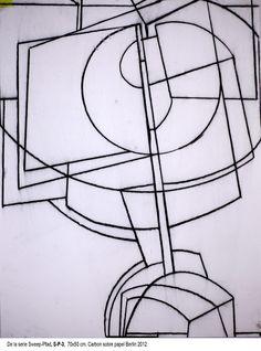 Arte e Arquitetura: Augusto Pacheco