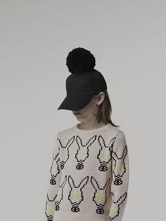 Caroline Bosmans AW14 Collection    La Petite Blog