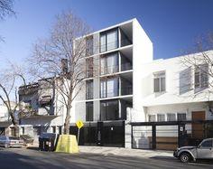 Galería de Edificio ZLA / Estudio BaBO - 2