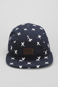 OTW By Vans Eldridge 5-Panel Hat #urbanoutfitters