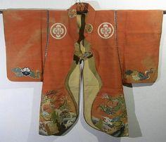 Men's Kimono #132865 Kimono Flea Market Ichiroya