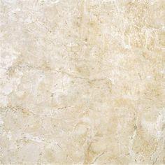 Travertino Royal Ivory 16x16