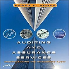 Solution manual for management accounting information for managing solution manual for auditing and assurance service understanding the integrated audit 1st edition by hooks fandeluxe Images