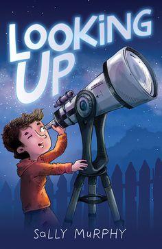 Creative writing using Looking Up.