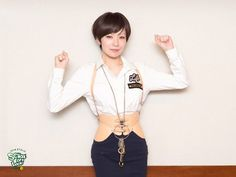 Shiina Ringo Shiina Ringo, Hooded Jacket, Bomber Jacket, Beautiful Women, Singer, Street Style, Crop Tops, Photo And Video, Hair Styles