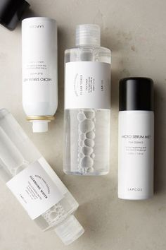 Lapcos More Than Cleansing Clear Toner. Available here: http://rstyle.me/n/cfcycmbcukx