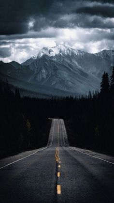 New Landscape Photography Wallpaper Roads 64 Ideas Beautiful Roads, Beautiful Landscapes, Beautiful World, Beautiful Places, Beautiful Pictures, Landscape Photography Tips, Nature Photography, Christmas Photography, Photography Classes