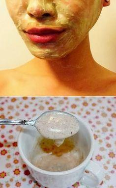 Do it yourself facial httpmarjsnaturalsspot201303 diy skin brightener yogurt and honey facial mask solutioingenieria Gallery