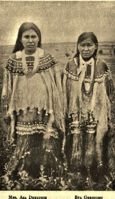 Indian Pictures: Apache Indian Women Photo Gallery