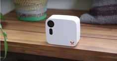 Butterfleye is a hardware startup aiming to build a connected home security camera that avoids coming across as creepily prying. It says can run analytics to intelligently detect who or what is in frame before recording and uploading any footage.