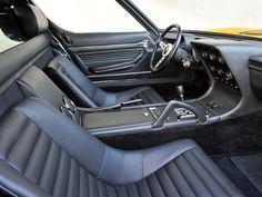 12.8 MB: 1972 Lamborghini Miura P400 SV by Bertone   New York - Driven By Disruption 2015   RM Sotheby's