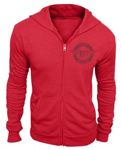 If you are gonna  buy Hoodies then you should look this... This Hoodie is for you!  http://www.truerivalry.com/collections/lifestyle-collection/products/red-ornate-crest