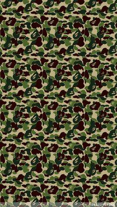 640x960 - Bape iPhone Wallpapers - Wallpaper Zone