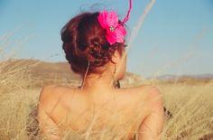 Otalora•Rohana . Flores hechas a mano