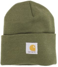 Carhartt Mens Hat MEN'S CARHARTT HATS LOW AS $6.99 WITH FREE SHIPPING OPTIONS ~ KEEP WARM WITH CARHARTT HATS