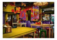 Laszlo Aron Boncz on Behance Behance, Packaging, Logo, Drawings, Painting, Furniture, Design, Home Decor, Logos