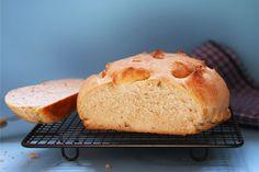 Cinnamon Girl: Quick Rustic Bread